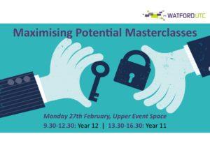 maximising-potential