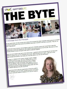 The BYTE May 16